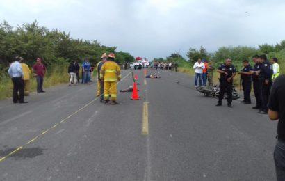 Motociclistas Fallecidos en Avionetazo Eran Estudiantes del COBAT