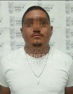 Dan 90 Años de Prisión a Secuestrador en Nuevo Laredo