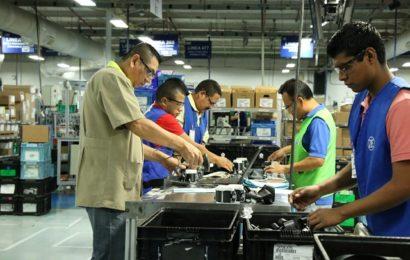 En lo que va de la administración estatal, suman ya más de 62 mil empleos creados