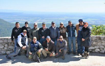 Impulsará Gobierno de Tamaulipas Turismo de Naturaleza en Gómez Farías