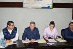 Alcaldesa Noemy González Participa en Activación del Comité Jurisdiccional