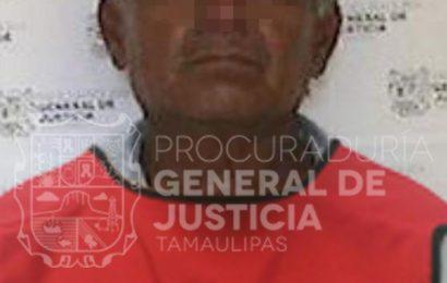 Sentencian a 20 Años de Prisión por Violar a Menor