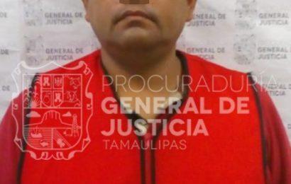 Dan 30 Años de Carcel a Sujeto por Violar a Menor en El Mante