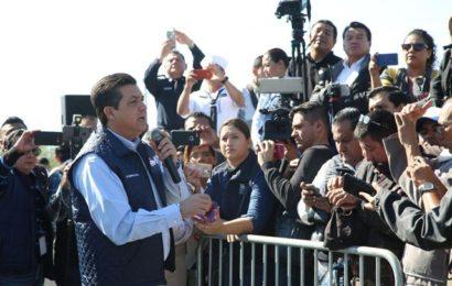 Gobernador de Tamaulipas Pide Reglas Claras en Definición de Responsabilidades a Guardia Nacional