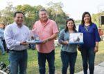 Fraternizan El Mante y Río Verde por un desarrollo conjunto