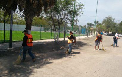 Mejora servicios públicos imagen del municipio