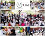 "Inicia UAT colecta de juguetes ""Manos Universitarias"""