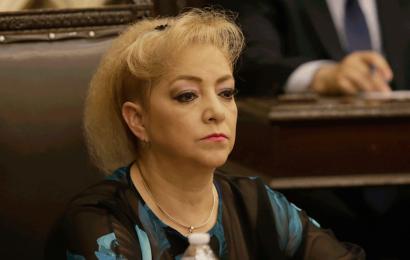 Saavedra Fernández, diputada local de Puebla, deja la fracción del PAN