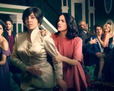 """""""La casa de la flores"""" inicia grabaciones de segunda temporada en España"""