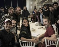 Comienza En CDMX Filmación de Serie sobre Hernán Cortés