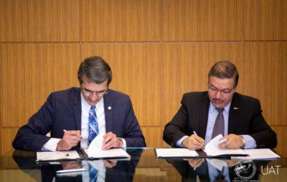 Emitirá UAT firma electrónica para procesos administrativos y financieros