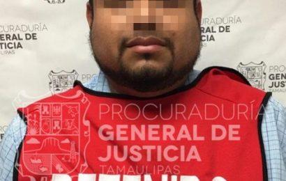 Cae Sujeto Que Presuntamente Violó a Menor en Tula Tamaulipas