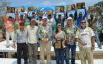 Éxito total torneo de pesca en El Mante