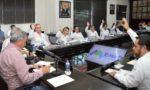 Durante 7ª sesión ordinaria de cabildo Aprueban proyecto anual del FAIS