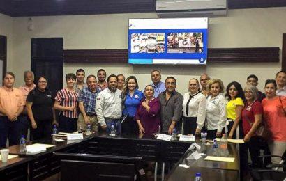 Presentan ante proyecto para detonar turismo en El Mante