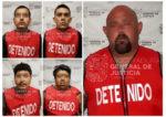 Capturan a Agente Antisecuestros y 4 Más por Asesinato de Fiscal Antisecuestros