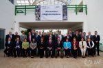 Fortalece Colegio de Directores los avances de la UAT