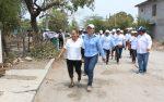 Sonia Mayorga Impulsará Acciones que Devuelvan la tranquilidad a las familias