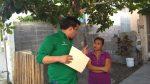El Candidato Bruno Díaz firma ante Notario compromiso de Donar su Sueldo si gana la Diputación del XVII Distrito