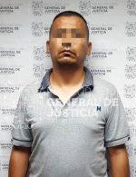 Sentencian a 17 Años de Prisión a Violador de una Menor en Reynosa