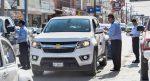 Crean Agentes Viales Conciencia Entre Automovilistas