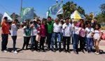 Bruno Díaz Recorre el Mercado Rodante Para Dar a Conocer sus Propuestas