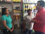 Es momento de creer en la nueva política ,en los jóvenes :Bruno Díaz