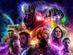 """""""Avengers: Endgame"""" es la más vista en la historia del cine en México"""