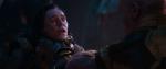 Loki, el primero en caer ante el implacable Thanos