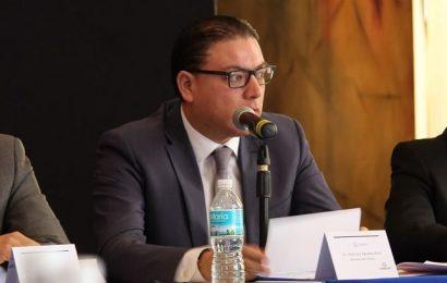 Cesan a secretario del Trabajo de Querétaro por presunto soborno
