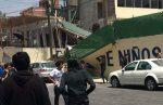 Cumplimentan nueva orden de aprehensión contra directora del Rébsamen