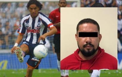 "Exentan de cargos por violación al ""Cabrito"" Arellano; ordenan libertad"
