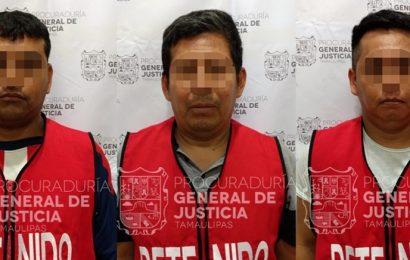Vinculan a proceso a 3 policías acusados de secuestro