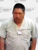 Condenan a 40 años de prisión a hombre acusado de feminicidio
