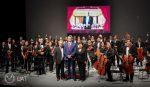 Realiza la UAT concierto musical en homenaje al Mtro. Juan José Maldonado