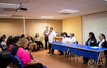 Celebra UAT el Día Nacional del Psicólogo