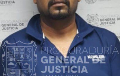 Dan 16 años de prisión a hombre acusado de violación