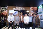 Designan a Tamaulipas estado sede de la Convención Nacional Ganadera 2020