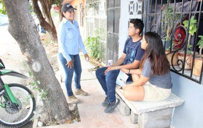 En la Anáhuac 2 ya se Decidieron por Sonia Mayorga