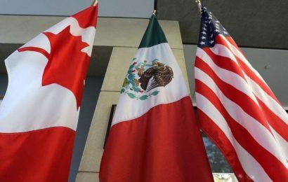 Cancela Trump aranceles al acero y aluminio de México y Canadá