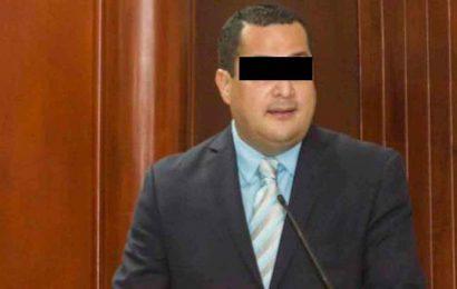 Detienen a exmagistrado del Tribunal Superior de Justicia de Nayarit