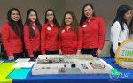 Exponen proyectos de nutrición y ciencia de los alimentos en la UAT
