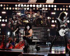 Kiss se despedirá del público mexicano en primer día del Domination