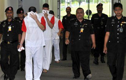 Sultán Otorga Perdón a 3 Mexicanos Sentenciados a Muerte por Narcotráfico en Malasia