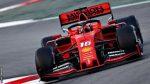 Escudería Ferrari admite incapacidad de su auto en Fórmula 1