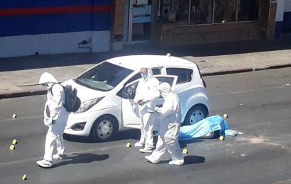 Asesinan a contralor municipal de Guaymas, Sonora