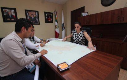 Coadyuva Gobierno de Noemy González con INEGI