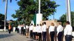 Conmemoran Autoridades Municipales Día de la Marina Nacional