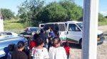 Rescatan a 26 centroamericanos en Tamaulipas; 13 son menores de edad
