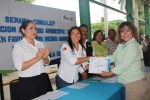 Respalda DIF campaña medio ambiental del CONALEP